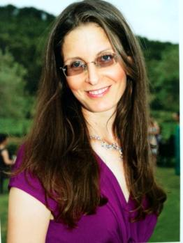 Raniere disciple and alleged sex partner and harem member Clare Bronfman.