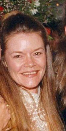 Lifelong harem member, Barbara Jeske, died recently of brain cancer.