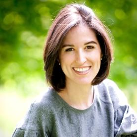 Mariana Fernandez, Raniere's current #1 wife.