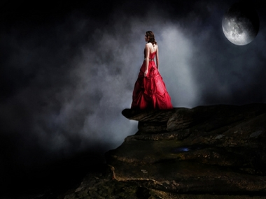 clouds-dark-dress-fantasy-female-girl-moon-night-red-woman-red-dresses-for-womens-ebay