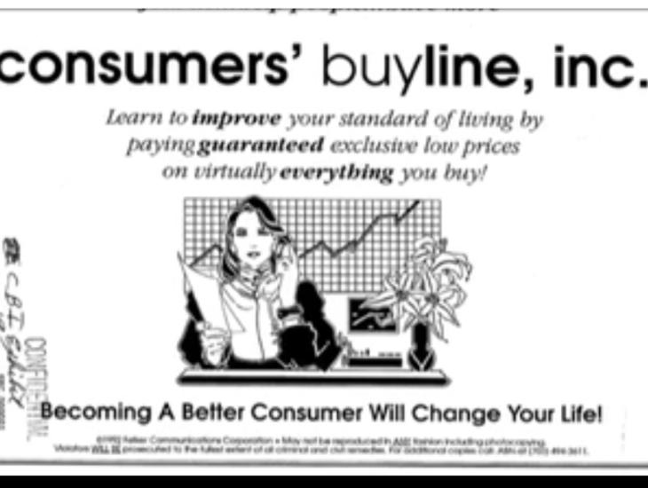 consumers-buy-line